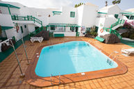 Block 2 Pool