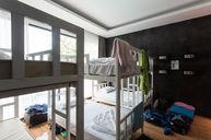 Dorm Room (Sea View)