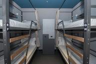 Dorm For 8 Beds