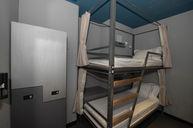Dorm For 4 Beds