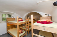 Dormitory with Shared Bathroom