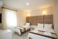 Double and Single  Standard Room