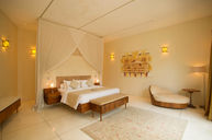 Double Bedroom Pool Villa