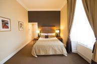 Double Bedroom Yellow