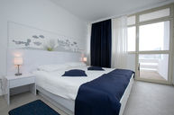 Double Room with Balcony (Sea View)