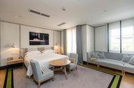 Double Deck Room