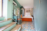 Double Classic Room with Courtyard View