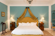 Double Deluxe Room with Balcony (Baroque Style)