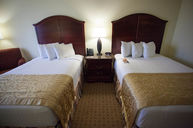 Double Double Guestroom