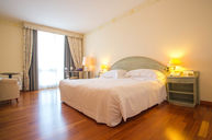 Executive Double Room (Etna View)