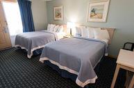 Double Oceanfront Room