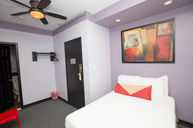 Double Private Room Ensuite