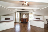 Double Queen Attic Room