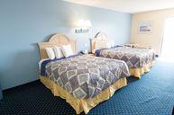Double Queen Room Ocean View