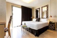 Double Premium Exterior Room