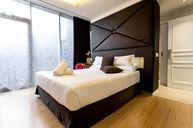 Double Premium Interior Room