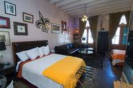 Double Queen Courtyard Suite