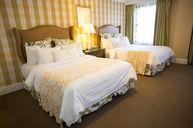 Double Queen Plaza View Suite