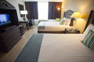 Double Queen Pure Room