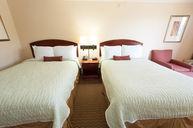 Double Queen Room (River View)