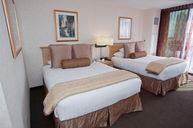 Double Queen Room (PRE-RENOVATION)