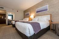 Double Queen Standard Room
