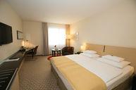 Comfort Guest Room