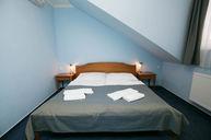 Double Room Attic