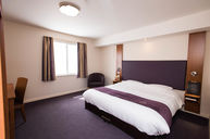Double Room (Disabled Access)