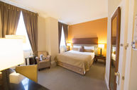 Double Room Taupe