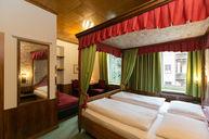 Double Room Honeymoon