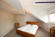 Double Room White