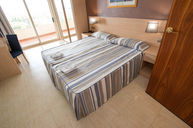 Double Room with Handicap Accesibility