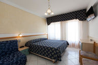 Double Room with Lake View Terrace