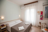 Double Room with Cradle and Kids' Amenities