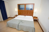 Double Room with Handicap Accessibility