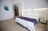 Double Room with Sea Front View