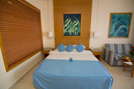 Double Room with Sitting Area and Terrace