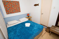 Double Standard Room Meditacao