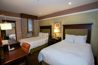Double Room with Two Double Beds Room