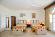Double Room with Two Full Beds