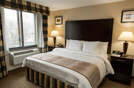 203- Superior King Room