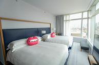 Double Standard Room