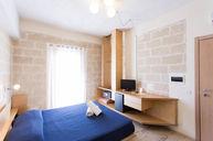 Double Standard Room with Garden