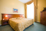 Double Superior Room (Etna View)