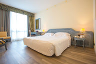 Superior Double Room (Isola Bella View)