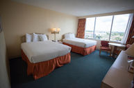 Double Tower Room