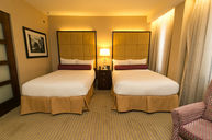 Superior Room (Two Double Beds)