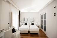 Double Superior Room with Two Balconies