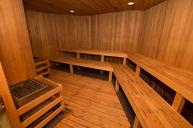 Dry Saunas